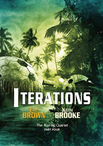 Iterations: The Kon-tiki Quartet, book four